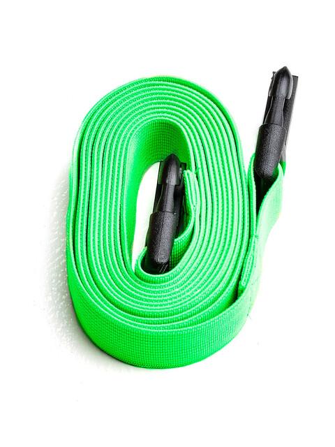 Swimrunners Guidance Pull Belt 2 meter Neon Green
